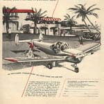Flying Magazine, October 1947