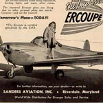 Flying Magazine, June 1948