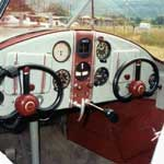A Great (Very Original) Ercoupe Panel