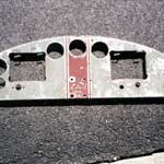 An Original Ercoupe Instrument Panel