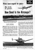 Science and Mechanics April 1958 Page 91